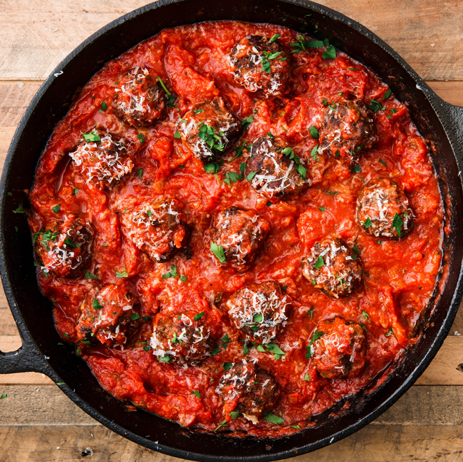 Keto Meat Balls is a recipe which makes your mouth watery.